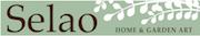 Selao Home & Garden Art logo