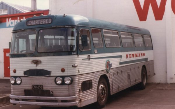 Newman's bus (sourced from http://nzrailwaysrollingstocklists.weebly.com/newmans.html)